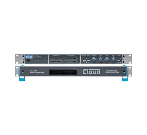 Cloud CX335 Compressor Limiter