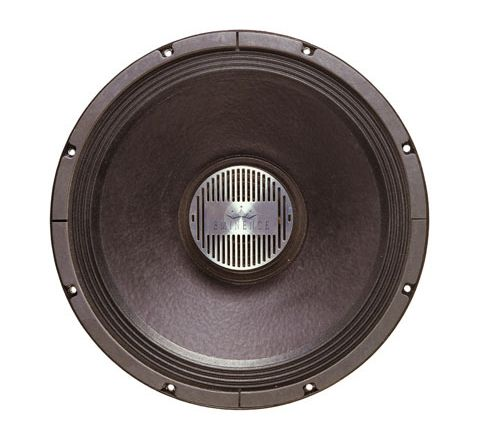 Eminence Kilomax 18 Chassis Speaker 1250W (Impedance (Ohms)  4)
