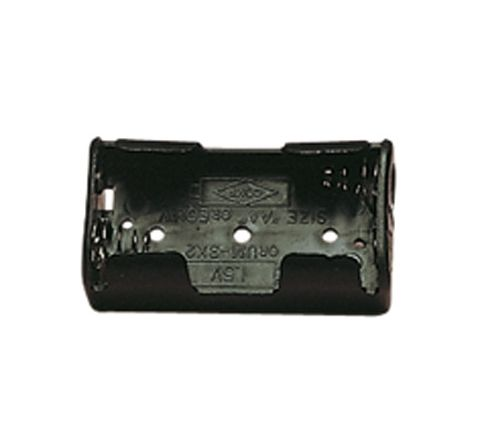 Battery Holder for 2xAA Cells