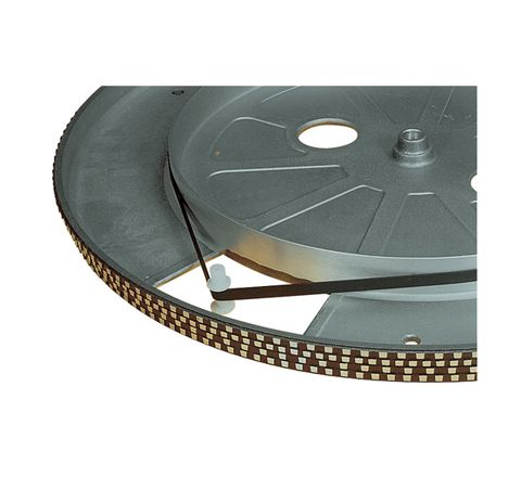 Replacement Turntable Drive Belt (Diameter (mm) 166.5)