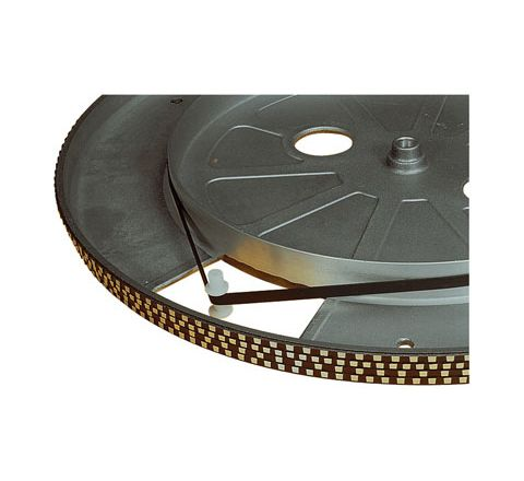 Replacement Turntable Drive Belt (Diameter (mm) 210)