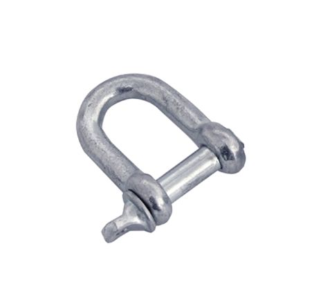D Type Shackles (Size (mm) 10)