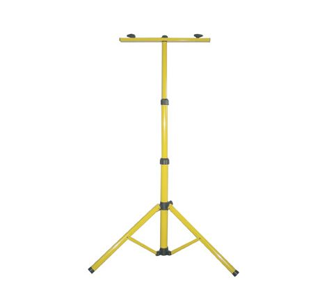 Adjustable Outdoor Lighting Stand