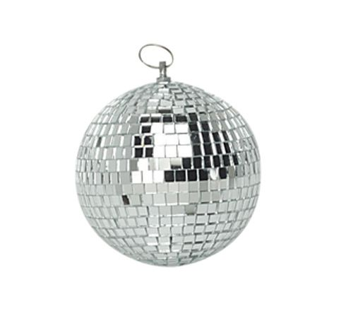 FXLab Silver Mirror Ball (Diameter (mm) 100mm (4inch))
