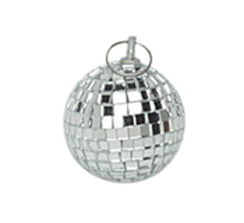FXLab Silver Mirror Ball (Diameter (mm) 50mm (2inch))