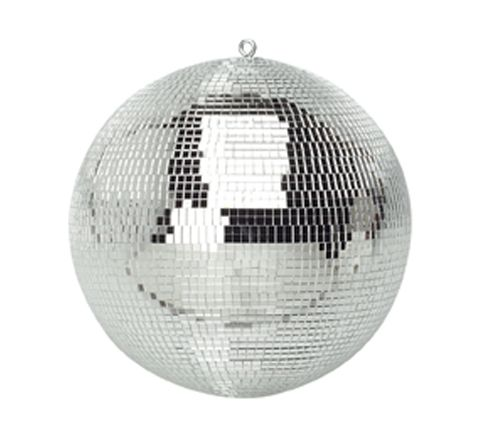 FXLab Silver Mirror Ball (Diameter (mm) 300mm (12inch))