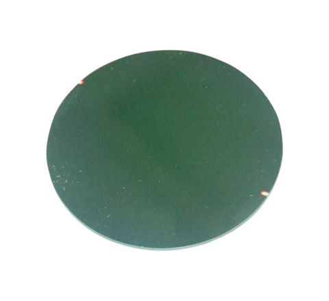 50 mm Dichroic Filter for Par 16 Cans and Low Voltage Downlighters (Colour Green)