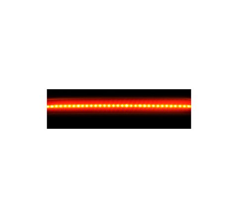 Heavy Duty LED Mains Tape Light 6m Coloured (Colour Red)