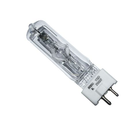 MSD250 Single Ended Discharge Lamp 250W