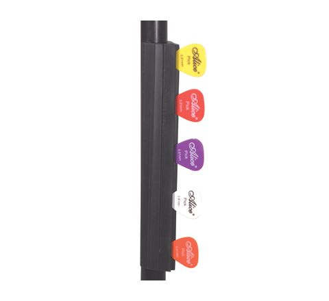 Microphone Stand Guitar Pick Holder