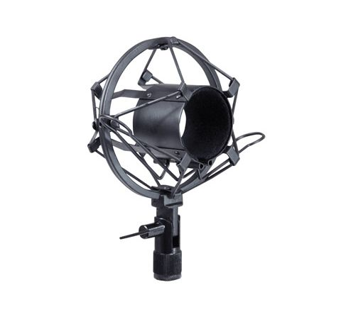 Studio Microphone Holder (45 mm)