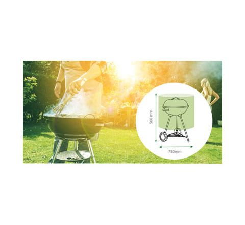 Sutton Home and Garden Water Resistant Kettle BBQ Cover