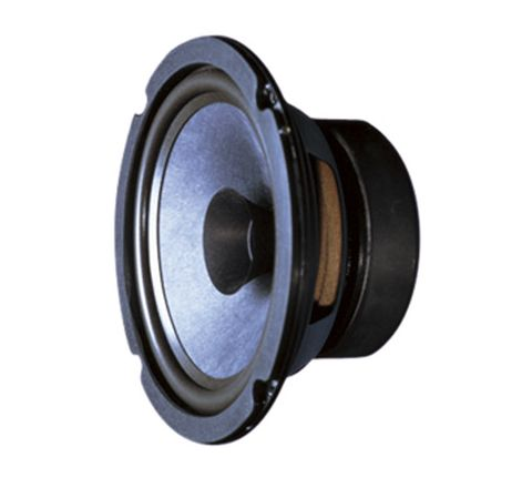 166 mm 50 W Full Range Round Speaker (8 Ohm)