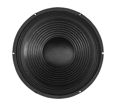 """SoundLAB 8"""" 80W Chassis Speaker Driver"""