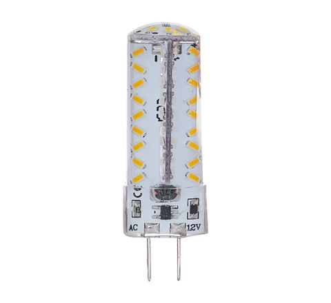 Luxform Lighting 12V G6.35 72-LED Maisbulb