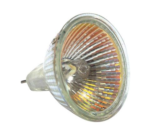 Luxform Lighting 20W MR16 Halogen Reflector Lamp