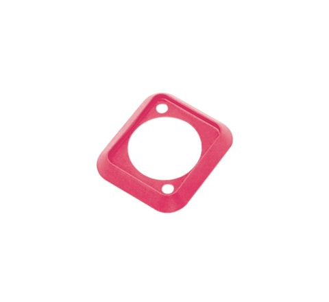 Neutrik SCDP Sealing Gasket for Powercon  (Colour Red)