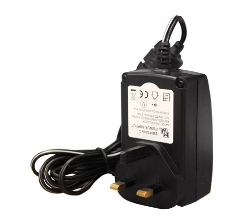 Eagle 18V 1500MA Power Supply 27W UK Plug