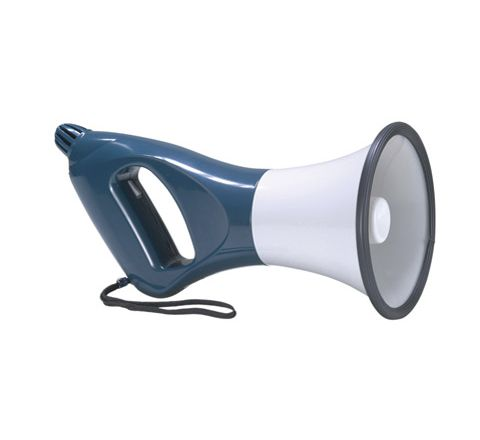Eagle Handheld Megaphone With Built in Microphone