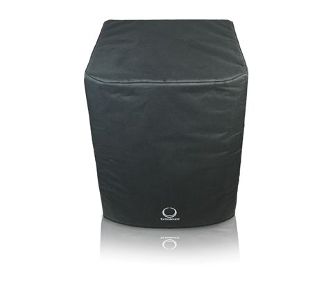 Turbosound Deluxe Water Resistant Protective Cover for Turbosound Subwoofers (To fit  iQ18B or  Maximum speaker size: 690 x 540 x 560 mm)