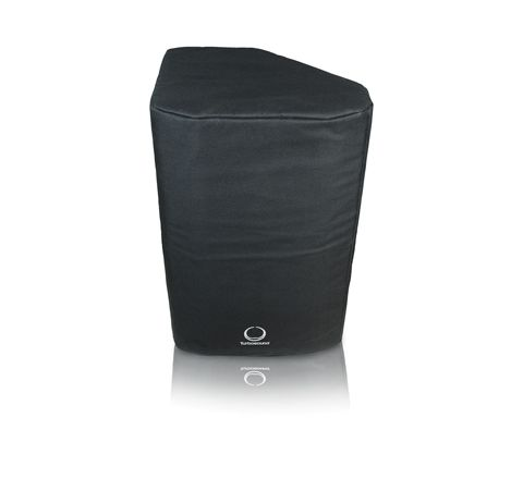 Turbosound Deluxe Water Resistant Protective Cover for Turbosound Loudspeakers (To fit  TSP152-AN or Maximum speaker size: 720 x 450 x 360 mm)