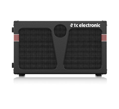 tc electronic K-212 Bass Cabinet