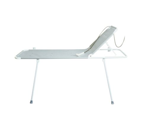 T Series Shower or Changing Stretcher (Configuration T11 Model: Standard)