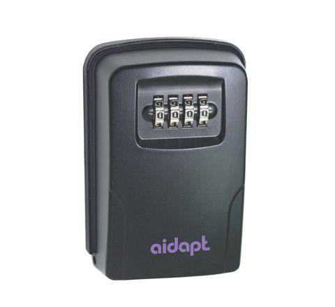 Aidapt Wall Mounted Key Safe