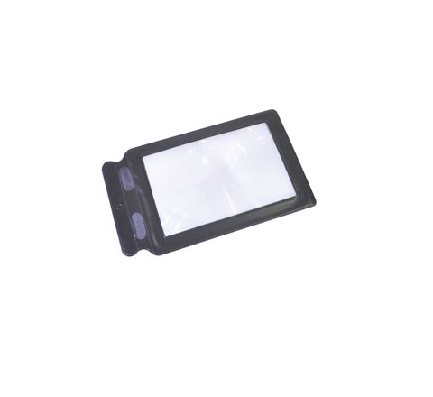 Sheet Magnifier (Product Dimensions (mm) 13.5x148x245)