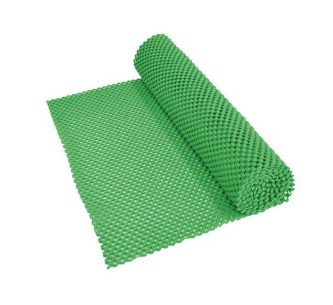 Non Slip Fabric 150x30cm (Colour Green)