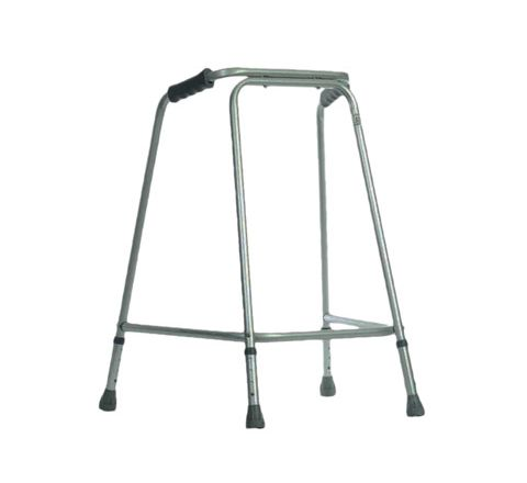Lightweight Walking Frame for Home Use (Configuration No Wheels Size Small)