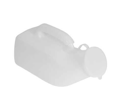Male Urinal (Packing Colour Box)