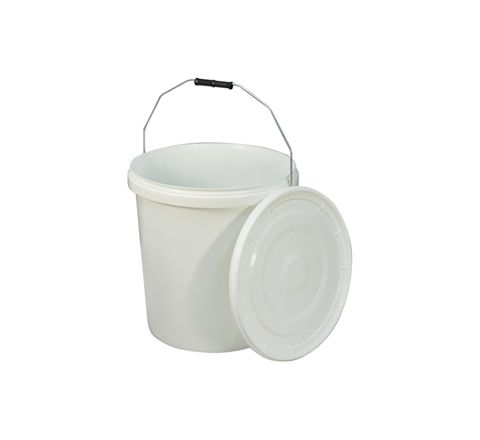 Commode Bucket and Lid for Norfolk Commode Chair (Capacity (litres) 20)