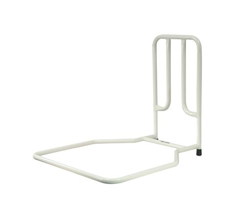 Solo Fixed Height Bed Transfer Aid (Configuration )