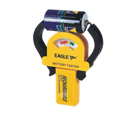 Eagle Compact Battery Tester