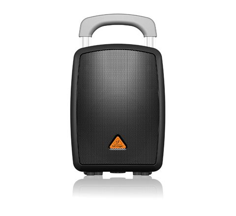 Behringer MPA40BT-PRO Europort Portable PA System with Bluetooth