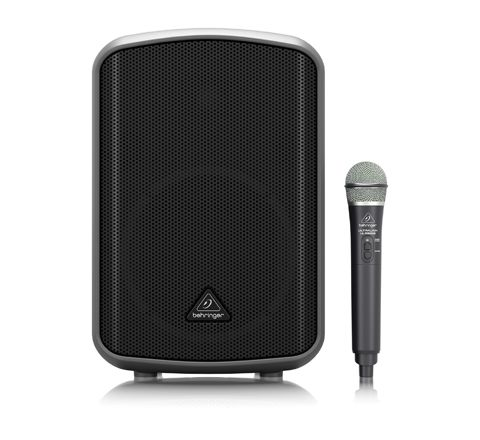 Behringer MPA200BT Portable PA System